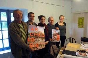 Archeologie CERAC Castres 30 mai 2013 (5)