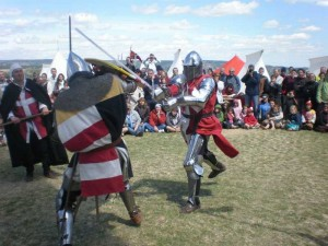 Festival Medieval Touscayrats (1)