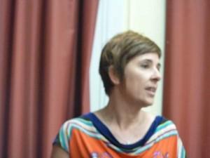Evelyne future directrice AAFP 13 juin 32013